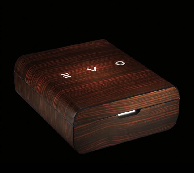 Evo-Geschenkbox-Holz